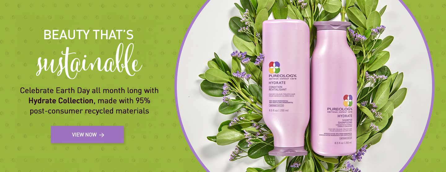 Shop new Hydrate sulfate-free hair products